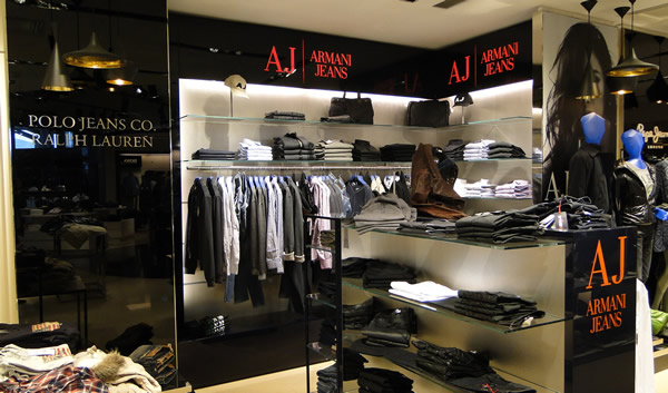 a3bc938ab7 Aelia develops bespoke shop-in-shops at Málaga boutique - The Moodie ...