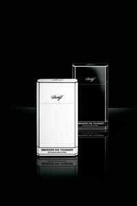 Imperial Tobacco launches luxury designer range - 03/09/07