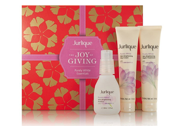 Jurlique S Christmas Gift Sets Offer Customers The Joy Of Giving The Moodie Davitt Report The Moodie Davitt Report