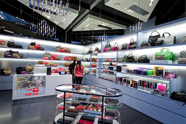 sports shoes 145a9 0c2af Marc By Marc Jacobs boutique opens at Copenhagen Airport ...