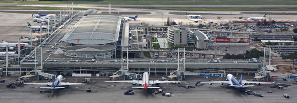 Grupo Nuevo Pudahuel takes Santiago Airport management