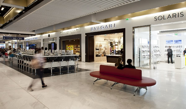 free shop charles de gaulle airport