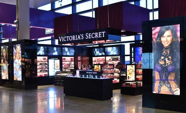 victoria secret shop sweden