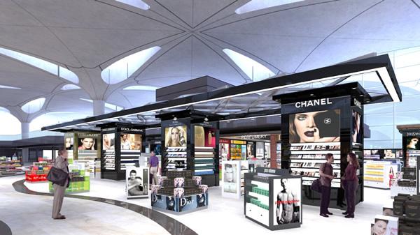 Купить косметику в аэропорту sisley косметика купить онлайн