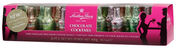 Anthon Berg Celebrates The Spirit Of Generosity With