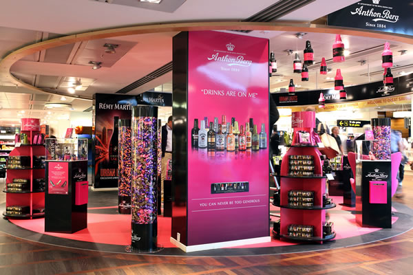 Anthon Berg Focuses On Sharing And Gifting With New Brand