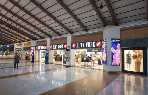 DFS reacts to Lotte's Jakarta airport duty free market share