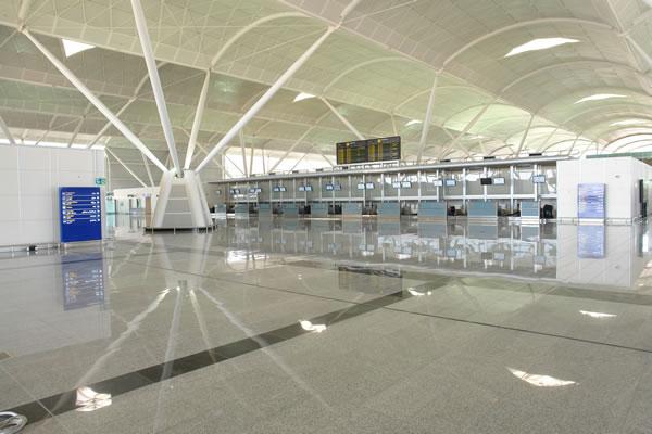 Erbil International Airport prepares for food & beverage