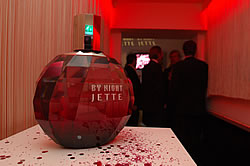 affordable price cheapest price high fashion Jette Joop captures the perfect night with second fragrance ...