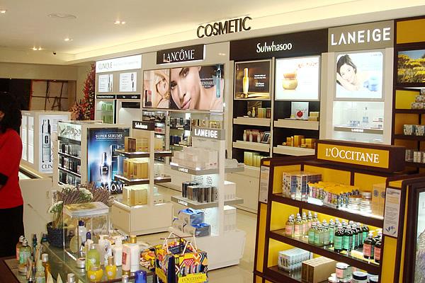 Lotte claims soaring success at Soekarno-Hatta Airport - The