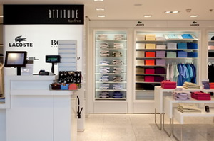 Nuance-AdP joint venture opens 11 fashion stores at Paris ...