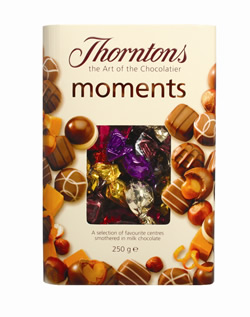 Thorntons Cracks The Distribution Conundrum With Wdf The