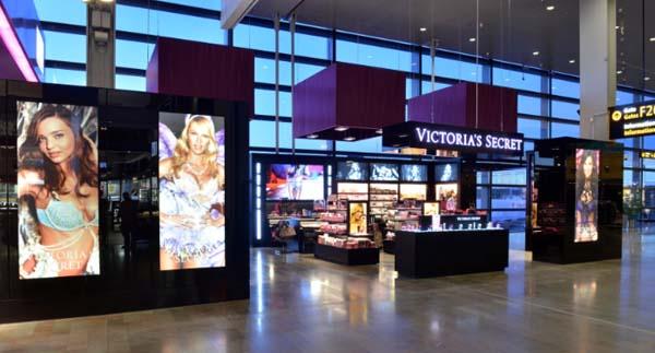 victoria secret i stockholm