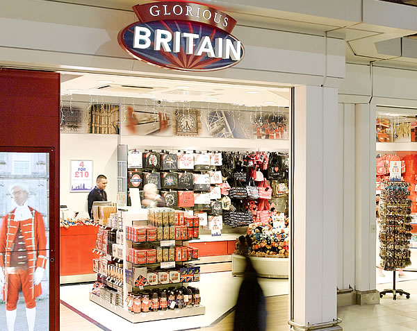WDF launches quality quartet of new store concepts at London